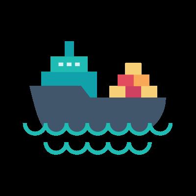 Sea Freight Cargo