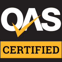 QAS-Certified Carbon Offset